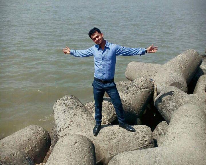 Kishan Kumar || Founder @ Appfinz