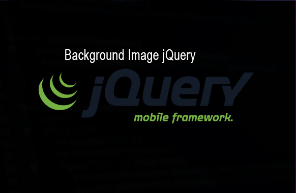 Get Set and Delete Div Background Image jQuery