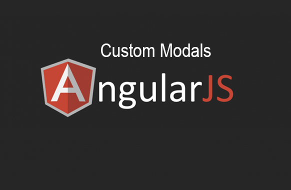 AngularJS - Custom Modal