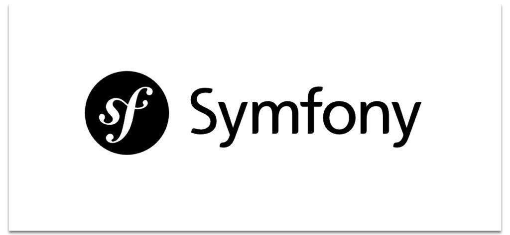Symfony : php development framework