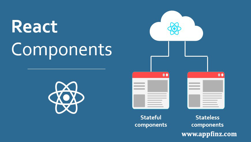 React Component to Render