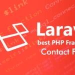 Laravel 7|8 Contact Form Example Tutorial