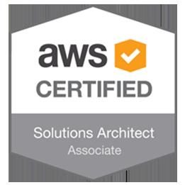 AWS Certified Company